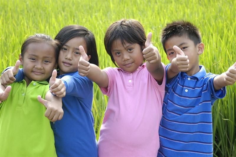 childrens vietnamese